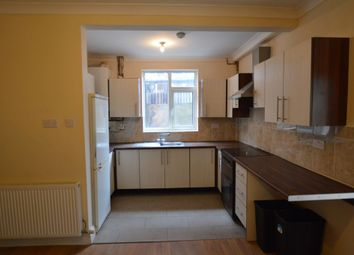 Thumbnail 4 bed semi-detached house to rent in Welford Road, Clarendon Park