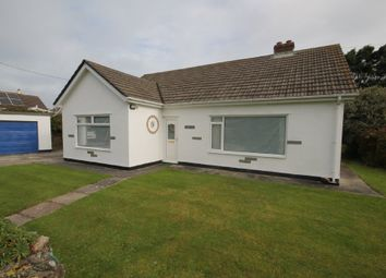 Thumbnail 3 bed detached bungalow to rent in West Kitty, St. Agnes