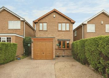 Thumbnail 3 bed detached house for sale in Lodge Farm Lane, Arnold, Nottingham