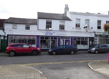Thumbnail Retail premises for sale in High Street, Ewell
