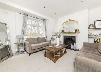 Thumbnail 2 bed flat for sale in Elms Crescent, London