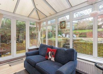 Thumbnail 4 bed semi-detached house to rent in Albatross Gardens, Selsdon, South Croydon