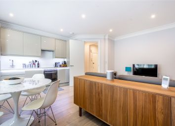 Thumbnail 2 bedroom flat for sale in Porchester Terrace North, Bayswater, London