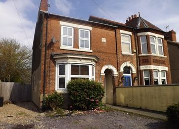 Thumbnail 2 bed semi-detached house to rent in London Road, Coalville