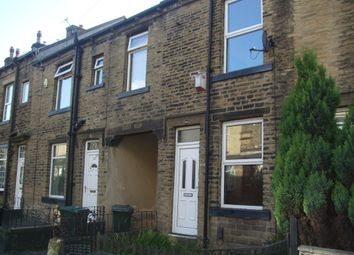 Thumbnail 2 bed terraced house to rent in Dudley Hill Road, Bradford
