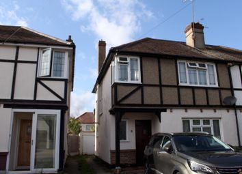 Thumbnail 3 bed semi-detached house to rent in Beechmont Gardens, Southend-On-Sea, Essex