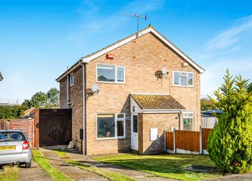 Thumbnail 2 bedroom semi-detached house for sale in Field Avenue, Canterbury