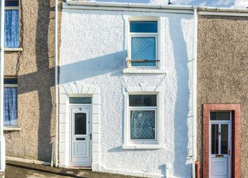 Thumbnail 2 bed terraced house for sale in Inkerman Street, St. Thomas, Swansea