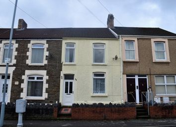 Thumbnail 3 bed property to rent in Eaton Road, Brynhyfryd, Swansea