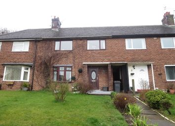 Thumbnail 3 bed town house for sale in Brittain Avenue, Chesterton, Newcastle