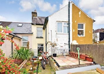 Thumbnail 2 bed terraced house for sale in South Road, Dover, Kent