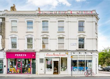 Thumbnail 5 bed maisonette for sale in Fulham Road, Parsons Green, London