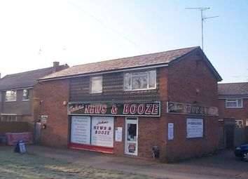 Thumbnail 3 bed flat to rent in London Road, Daventry