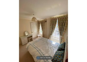 Thumbnail 1 bed flat to rent in Hanbury House, London