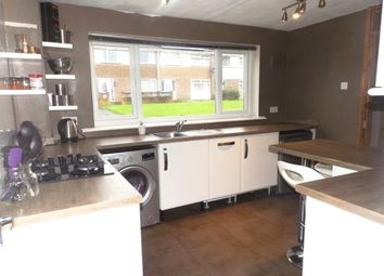 Thumbnail 3 bed terraced house for sale in Lunedale Green, Offerton, Stockport, Cheshire