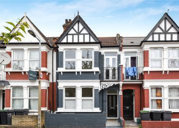 Thumbnail 2 bedroom flat for sale in St Margarets Avenue, Turnpike Lane, London