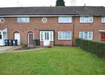 Thumbnail 3 bed terraced house for sale in Brandwood Park Road, Kings Heath, Birmingham