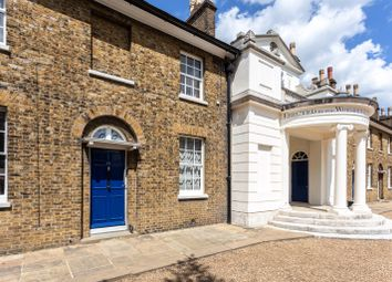 Thumbnail 1 bed property for sale in Goldsmiths Buildings, East Churchfield Road, London