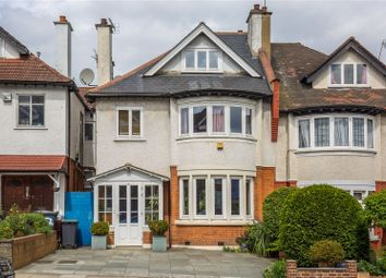 Thumbnail 5 bed property for sale in Alexandra Park Road, Muswell Hill, London