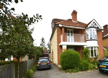 Thumbnail 1 bed flat to rent in Ashford Road, Bearsted, Maidstone