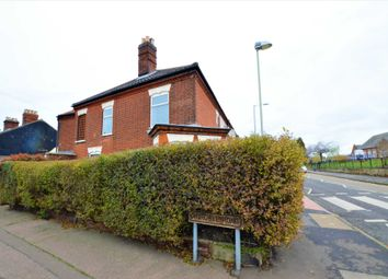 Thumbnail 4 bed end terrace house for sale in Silver Road, Norwich