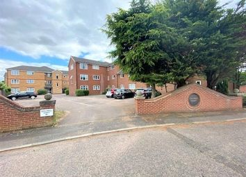 Thumbnail 2 bed flat to rent in Viceroy Close, Colchester