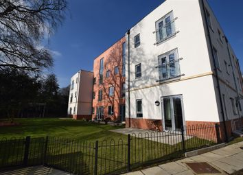 Thumbnail 2 bed flat for sale in Hightown Gardens, Banbury