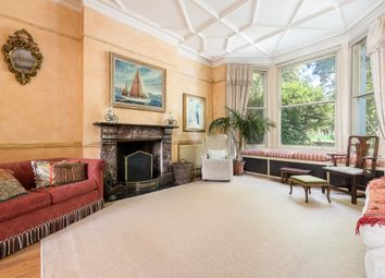 Thumbnail 5 bed terraced house for sale in Brook Green, London