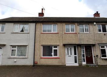 Thumbnail 3 bed terraced house for sale in King Street, Maryport, Cumbria