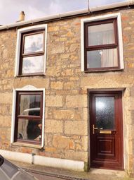 Thumbnail 2 bed cottage to rent in Trevenson Street, Camborne