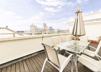 2 bed flat for sale in Shad Thames, London SE1