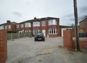 Thumbnail 7 bed detached house for sale in 19 Bower Avenue, Hazel Grove, Stockport, Cheshire