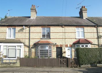 Thumbnail 2 bed terraced house for sale in Chesterfield Road, Barnet