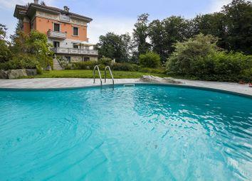 Thumbnail 4 bed villa for sale in Gignese, Verbano-Cusio-Ossola, Piemonte
