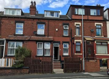 Thumbnail 2 bed terraced house to rent in Trafford Terrace, Leeds