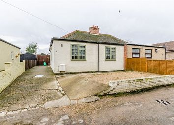 Thumbnail 3 bedroom semi-detached bungalow for sale in Speed Lane, Soham, Ely