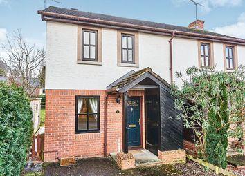 Thumbnail 2 bed property to rent in Beckside Gardens, Brampton