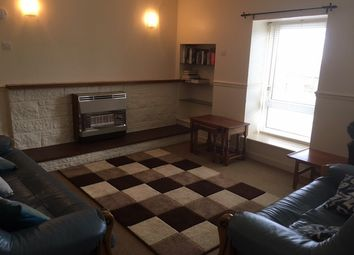 Thumbnail 2 bedroom flat to rent in 6 Clark Street, Hopeman, Moray