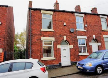 Thumbnail 2 bed terraced house for sale in Union Road, Ashton-Under-Lyne