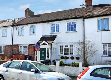 Thumbnail 3 bed terraced house for sale in Montague Road, Hanwell