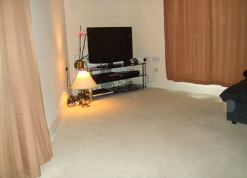 Thumbnail 1 bed flat to rent in Invito House, Bramley Crescent, Gants Hill, Ilford
