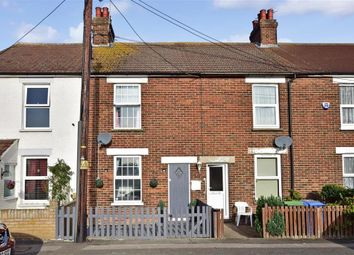 3 bed terraced house for sale in Church Road, Murston, Sittingbourne, Kent ME10