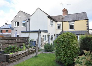 Thumbnail 3 bed cottage for sale in Pentrich Road, Swanwick, Alfreton, Derbyshire