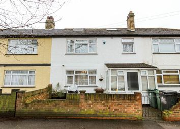 3 bed terraced house for sale in York Road, Chingford E4
