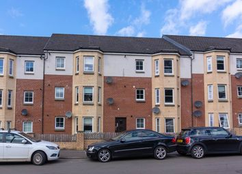 Thumbnail 2 bed flat to rent in Anwoth Street, Tollcross, Glasgow