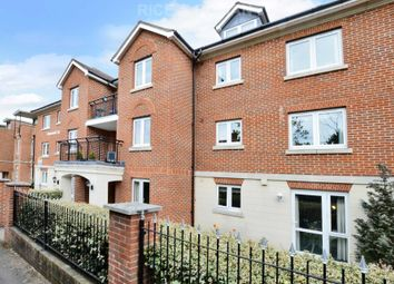 Thumbnail 2 bed flat for sale in Greenwood Court, Epsom