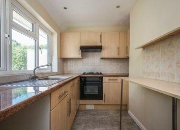 Thumbnail 2 bedroom maisonette to rent in Birchwood Road, West Byfleet