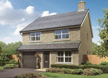 "Thumbnail 4 bed detached house for sale in ""Tewkesbury"" at New Road, Tintwistle, Glossop"