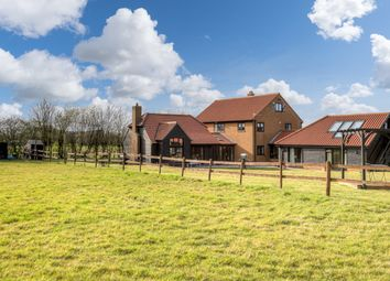 Thumbnail 8 bed detached house for sale in Steeple Road, Mayland, Chelmsford, Essex