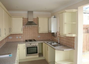 Thumbnail 3 bed town house to rent in Cornwall Road, Kettering